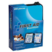 First Aid Only® All-Purpose First Aid Kit 200 Pieces