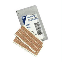 "Steri-strip Blend Tone Skin Closure Strip 1/2"" X 4"", Tan"