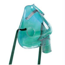 Pediatric Aerosol Mask Without Tubing