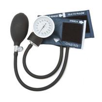American Diagnostic Aneroid Sphygmomanometer, Standard, Child, Navy