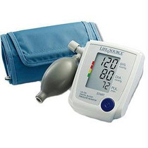 One-step Plus Memory Blood Pressure Monitor With Small Cuff