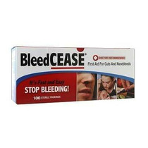 Bleedcease, Sterile Pack Of 100