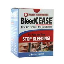 Catalina BleedCEASE® Calcium Alginate Dressing, Sterile