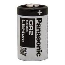 Supreme Technologies Inc Panasonic CR 2 Lithium Battery 3V