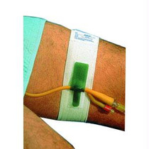 """Dale Hold-N-Place® Leg/Waist Band Foley Catheter Tube Holder, 2"""" x 56"""", Fits Up to 56"""""""