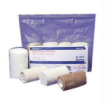Derma Sciences Dufore® Four-Layer Compression Bandaging System