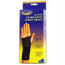 DJO Bell-Horn® Elastic Stabilizing Left Wrist Brace Small