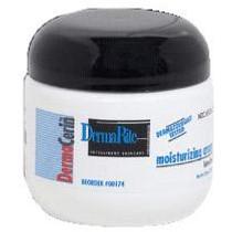 Dermarite DermaCerin® Moisture Therapy Cream, Latex-Free, Fragrance-Free 3-3/4 oz