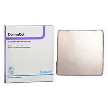 """Dermarite DermaCol™ Collagen Matrix Wound Dressing, 2"""" x 2"""""""