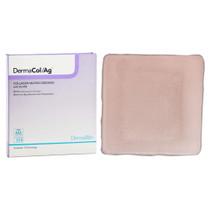 """Dermarite DermaCol/Ag™ Collagen Matrix Wound Dressing, with Silver, 2"""" x 2"""""""