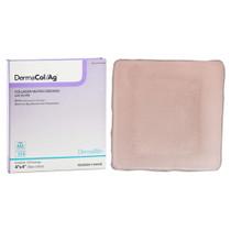 """Dermarite DermaCol/Ag™ Collagen Matrix Wound Dressing, with Silver, 4"""" x 4"""""""