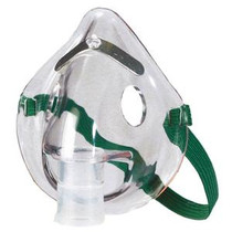 DeVilbiss Aerosol Mask, Pediatric, Clear
