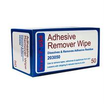Securi-T® USA Adhesive Remover Wipe
