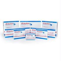 "Drawtex® Hydroconductive Wound Dressing 8"" x 8"", With LevaFiber Technology"