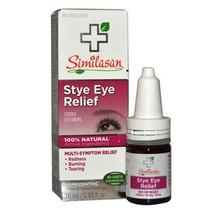 Emerson Similasan® Stye Eye Relief Drop, 0.33 oz