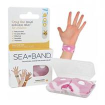Sea-Band® Wrist Band, Child, Pink