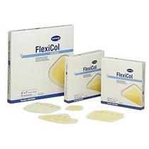"Hartmann-Conco FlexiCol® Hydrocolloid Dressing, Beveled Edge, 2"" x 2"""