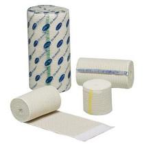 """Hartmann-Conco EZe-Band® Self-Closure Compression Bandage, Latex-Free, Non-Sterile, 4"""" x 11yd"""