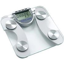 """Fabrication Enterprises Baseline® Body Fat Scale 12-1/2"""" L x 12-1/4"""" W x 2"""" H"""