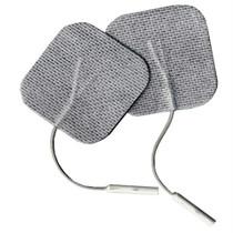 """Biostim 2"""" (5cm) Square Pigtail Electrode"""