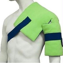 Brownmed Polar Ice® Cold Therapy Shoulder/Hip Wrap, Universal