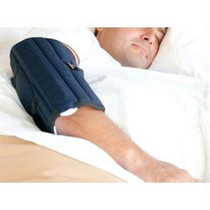 Brownmed IMAK® Elbow PM™ Support Brace Universal, Blue
