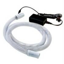 AG Industries Hybernite® Rainout Control System, 6 ft. Hybernite® Heated Hose, 22mm White Cuffs