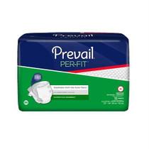 """Prevail® Per-Fit® Adult Brief, Medium (32"""" to 44"""")"""