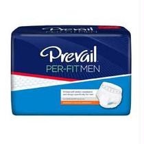"Prevail® Per-Fit® Men's Protective Underwear, Medium (34"" to 36"")"
