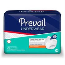 "Prevail Protective Underwear Medium 34"" - 46"""