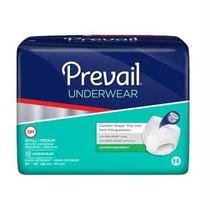 """Prevail Super Plus Underwear Small/medium 34"""" - 46"""""""