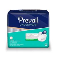 """Prevail® Super Plus Underwear, XL (58"""" to 68"""")"""