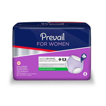 """Prevail® Underwear for Women, Small/Medium (28"""" to 40"""") - Replaces FQPVR512"""