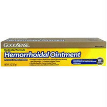 GoodSense® Hemorrhoidal Ointment 2 oz.