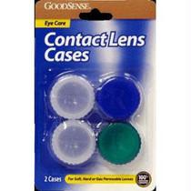 GoodSense® Contact Lens Case