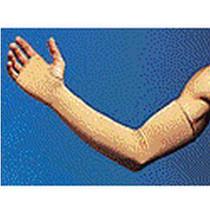 Derma Sciences Glen-Sleeve® II Protector, Hand, Wrist, Arm, 18'' x 3'' Beige