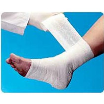 """Derma Sciences Primer® Modified Unna Boot Bandage with Calamine, 4"""" x 10 yds"""