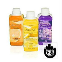 Global Health Products IN LiquaCel™ Ready-to-Use Lemonade Liquid Protein 32Oz, 2240 Cal, Sugar-free, Beverage fortifier