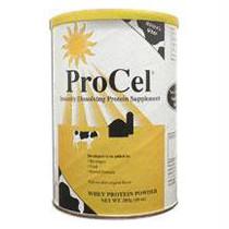ProCel® Whey Protein Supplement Powder, 10 oz Can