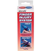 Health Enterprises Acu-Life® Finger Injury System, 2 Stages