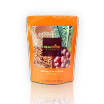 Real Food Blends Tube-fed Meals 267g Quinoa, Kale And Hemp