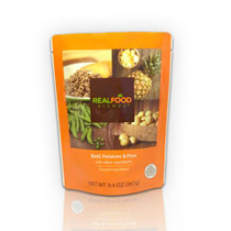 Real Food Blends Tube-fed Meals 267g, Beef, Potatoes And Spinach