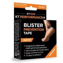 """KT Health KT Tape® Blister Prevention Medical Tape, 3"""" x 4.5"""" 1.5"""""""