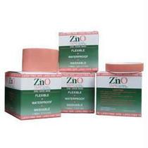 "Zino Zinc Oxide Tape 3"" X 5 Yds., Clear"