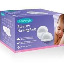 Lansinoh Disposable Nursing Pads, 100 ct.
