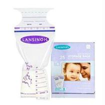 Breastmilk Storage Bags (50 Count)