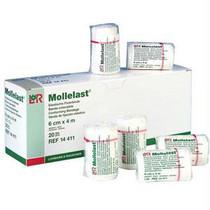"Mollelast Conforming Bandage 1.6"" X 4.4 Yds."