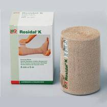 "Rosidal K Short Stretch Bandage, 4.7"" X 5.5 Yds."