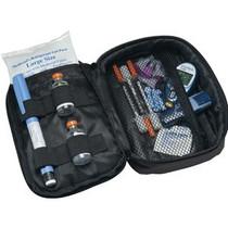 "Medicool Diabetic Travel Organizer Plus 5"" x 6-1/2"" x 2-1/2"""