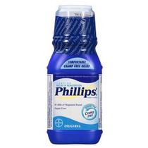 Bayer Phillips's® Original Milk Of Magnesia Laxative Liquid, 26 oz